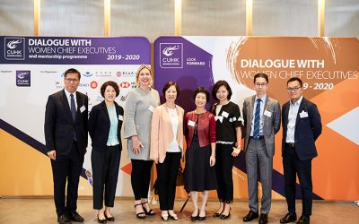 Dialogue with Women CEOs and Mentorship Programme 2019-2020