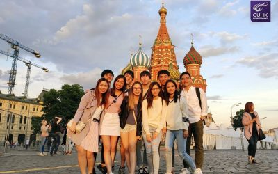 Russia Study Tour: A Thrilling Journey to A Ravishing Country