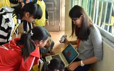 Service Trip to Shaoguan Help Students Develop Sense of Social Responsibility