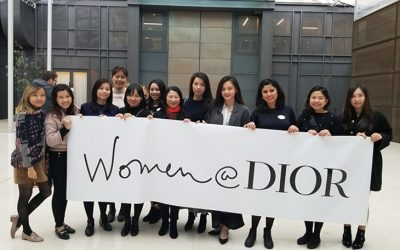 Women@Dior Mentoring Programme: An Empowering Journey for Aspiring Female Business Leaders