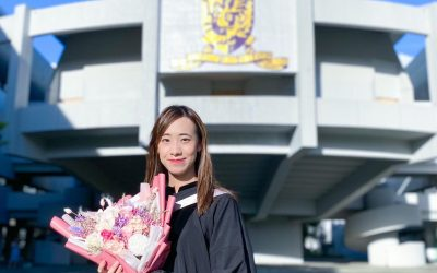 CUHK Celebrates Class of 2020 Graduates in First-Ever Online Congregation for the Conferment of Degrees