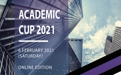 Academic Cup 2021 Opens For Application