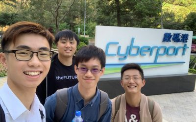 Where Education meets Technology – Knowledge Co-Sharing Platform Founded by CUHK students