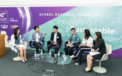 Global Business Forum 2021